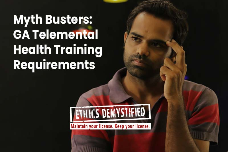 myth-busters-Telemental-health training requirements